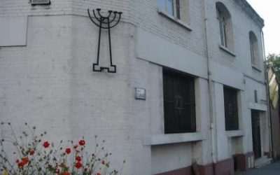 Sursis pour les squatteurs de la synagogue d'Amiens